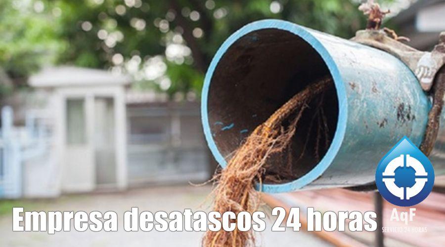 desatascos en Benisanó