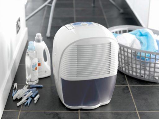Deshumidificador, la solución perfecta para los problemas de humedades 1