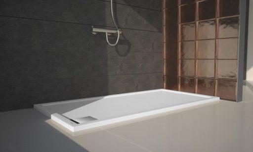 Instalación del plato de ducha, cambiar bañera 1