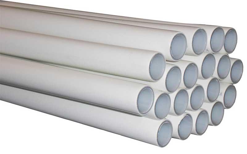 tuberías multicapas