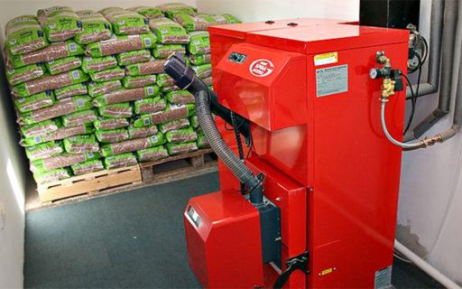 Instalar caldera de biomasa 1
