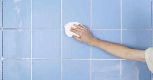 Remedios para eliminar el moho del baño 1