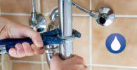 ¿Cubre el seguro del hogar a un fontanero? 6