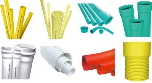 Ventajas y desventajas de tuberías PVC 1