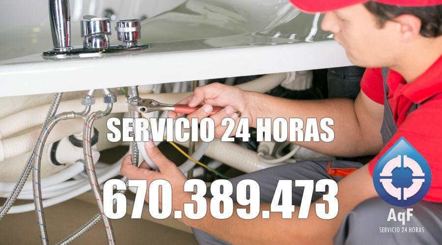 Fontaneros Picassent 24 horas baratos 2