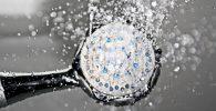 Problemas con la baja presión de la ducha 4