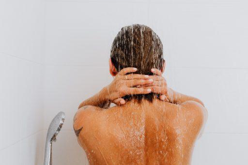 Problemas con la baja presión de la ducha 7